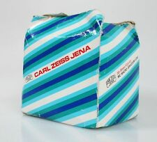 STRIPED BOX FOR CARL ZEISS JENA MACRO JENAZOOM LENS
