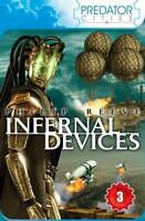 Infernal Devices (Predator Cities), Philip Reeve, Used Excellent Book