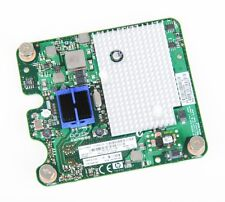 HP NC532M Dual Port 10 Gbit/s Blade Server Ethernet Adapter - 466308-001