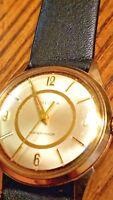 Vintage Bulova Men's Watch ,...