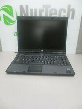 HP Compaq 8510p C2D-T7500 2.2GHz 4GB/80GB DVD/RW WiFi Laptop + AC