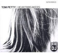 Last Dj - Tom & The Heartbreakers Petty (2002, CD NUEVO)