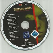 Breaking Dawn / PcGo-Edition 03/07 / DVD - ohne Cover
