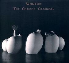GHATAM - THE ANTENNA REPAIRMEN - Rare CD Sealed