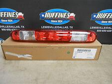 High Mount 3rd Brake Light Cargo Lamp 2007-2013 Chevrolet Silverado GMC Sierra