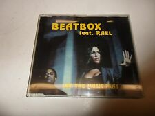 CD  Let the Music Play/Beatbox