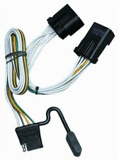 T-One 4-Way T-Connector Trailer Hitch Wiring for Ram/Grand Cherokee/Durango