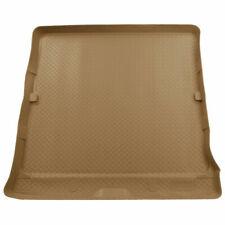 Husky Classic Style Cargo Mat Tan for Ford Aviator/Explorer/Mountaineer 02-10