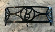 Barbie Dream House 2015 3 Story Black Railing Replacement Part New
