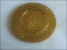 Gold Medaille der  Leipziger Messe 1977
