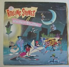 THE ROLLING STONES (SP 45T)  HARLEM SHUFFLE