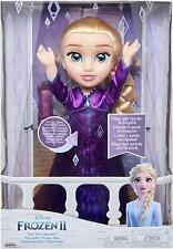 Disney Frozen 2 - Singing Elsa Toddler Doll *BRAND NEW*