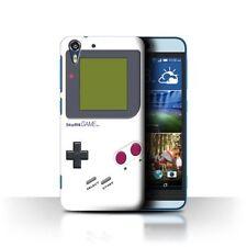 Étuis, housses et coques blancs HTC Desire EYE pour téléphone mobile et assistant personnel (PDA) HTC