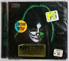 KISS CD - REMASTERED - PETER CRISS SOLO ALBUM - USA1998 - KISS MERCH - C192501
