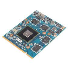 Genuine HP 8710w 8710P Nvidia Quadro FX1600M 512MB MXM Graphics Card 451377-001