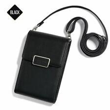 Luxury Woman Phone Bag Wallet Case Girls Messenger Mini Crossbody Bag For iPhone