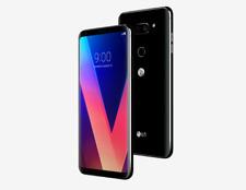 LG V30 H931 - 64GB - Aurora Black (AT&T) Unlocked Smartphone