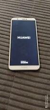 HUAWEI P smart 32GB gold, ohne Simlock, mit Beschädigungen - funktioniert!!