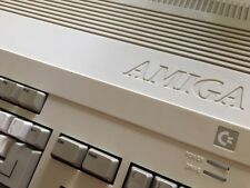 COMMODORE AMIGA 500 A500 NO C64 COMPATIBILE 1200 600 2000 3000 4000 64