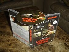 Ljubavni Zivot Domobrana (Love Life of a Gentle Coward) (DVD 2009)