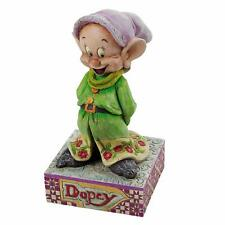 "Disney Traditions Dopey ""Simply Adorable"" Figurine (4005217)"