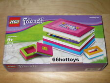 LEGO 40114 Friends Buildable Jewelry Box NEW