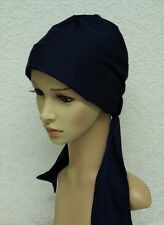 Head covering for hair loss, head wear for chemotherapy, chemo hat & cap, tichel