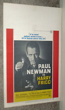 THE SECRET WAR OF HARRY FRIGG original ROLLED 1968 movie poster PAUL NEWMAN