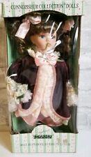 Seymour Mann Megan A Connoisseur Collection Doll Dillard's Exclusive YK-2780B