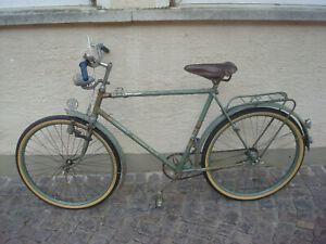 STOEWERS GREIF- Oldtimer Herrenfahrrad, Fahrrad 26 Zoll