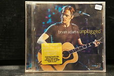 Bryan Adams-Unplugged