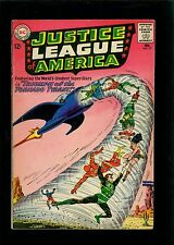 Justice League of America 17 VG 4.0