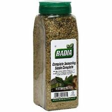 Badia Complete Seasoning Value Size 1.75 lb Bottle
