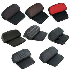 1pcs Razor Chopped Backrest Pad Fit For Harley Tour Pak Touring Tri Glide 14-20