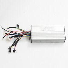 Risunmotor 36/48V 1000W 30A Brushless DC Sine Wave Controller+LCD Display Ebike