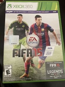 FIFA 15 - Xbox One [video game]