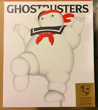 2017 NYCC Comic Con Exclusive Loot Crate GHOSTBUSTERS KARATE PUFT Marshmellow