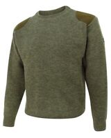 Hoggs Of Fife - Melrose Hunting Pullover
