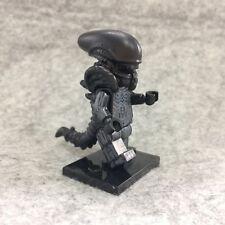 1X Horror Movie Alien Xenomorph Mini Figure Toy Rare