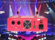 310mW RGB DJ Stage Laser Light 7 Colors DMX 9CH Band Wedding Stage Party KTV