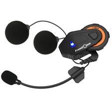 FreedConn T-MAX Bluetooth 4.1 Helmet Intercom System 1500M Wireless Moto Headset