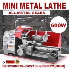 180 Metalldrehmaschine Drehmaschine Metalldrehbank Mehrzweck-Maschine Precision