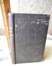 LIFE IN THE SICK-ROOM;ESSAYS,1844,Harriet Martineau,1st Edition