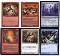 MAGIC 6 Belles Cartes (Voir scan) Lot N° MG  36