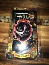 NEW Disney Book Of Life Loungefly Apple Iphone 5 / 5s Cell Phone Case