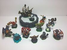 Lot/13 Activison Skylanders Original Spyro's Adventure Action Figures Figurines