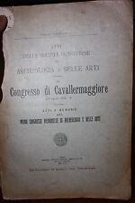 CAVALLERMAGGIORE BOCCA