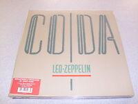 Led Zeppelin - Coda - LP 180g Vinyl / Neu&OVP / Gatefold / REISSUE