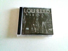 "LOU REED ""NEW YORK"" CD 14 TRACKS COMO NUEVO"