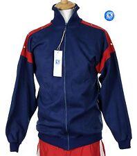 DDR Sportbekleidung 70er,80er Vintage Originals Trainingsjacke Oldschool